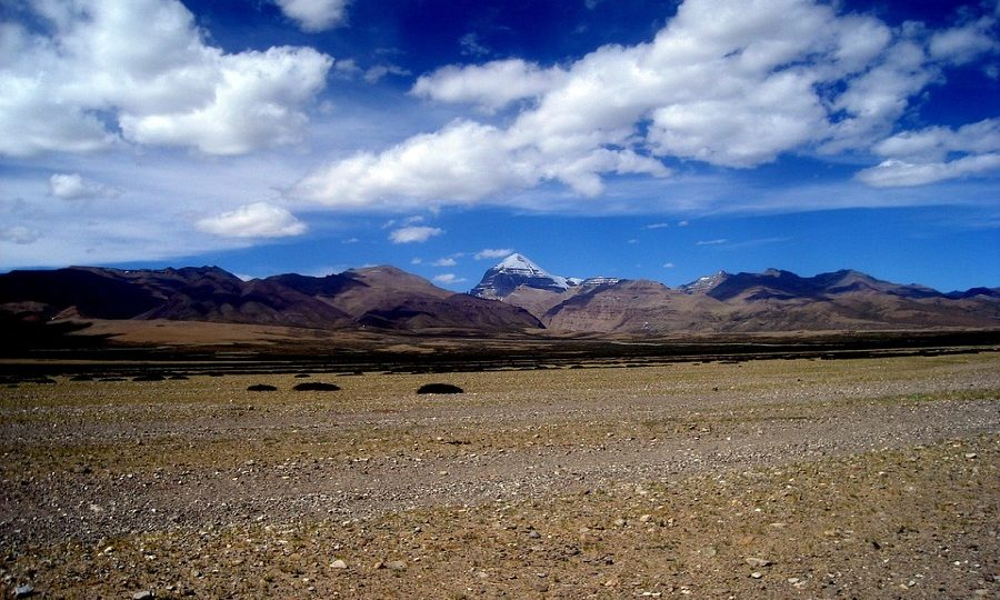Kailash Tour package from Lhasa Ali