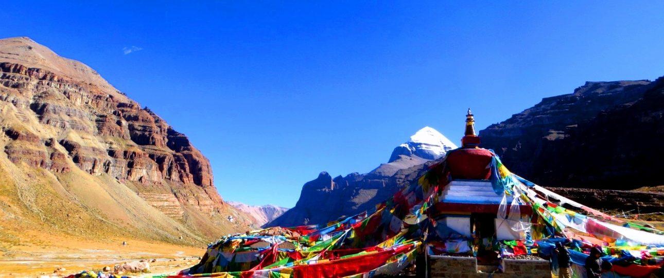Route of Kailash Circuit Trek