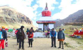 Kailash Yatra Route