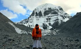 Kailasj Tour Cost and Date